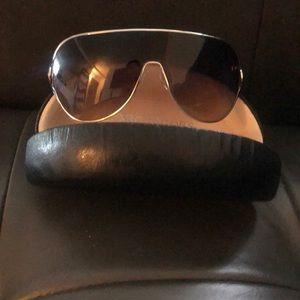 Mark Jacobs shades brown Italy made 106/s saq 120